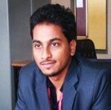 mahesh kharate - victorious digital student