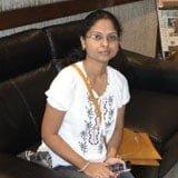 Sujata-victorious digital student